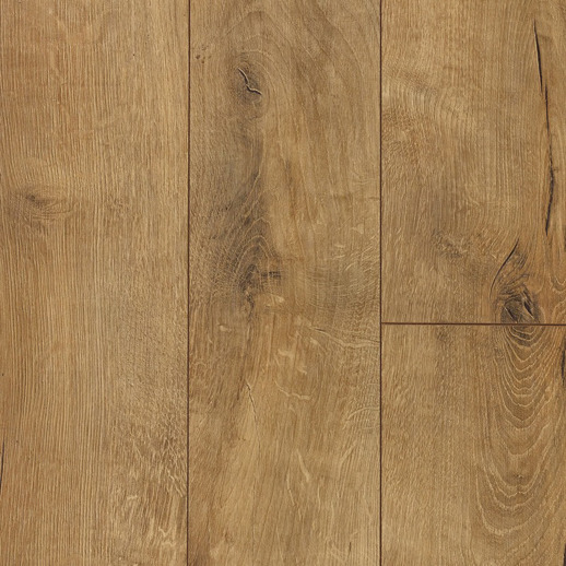 Fumed Oak 10mm Laminate
