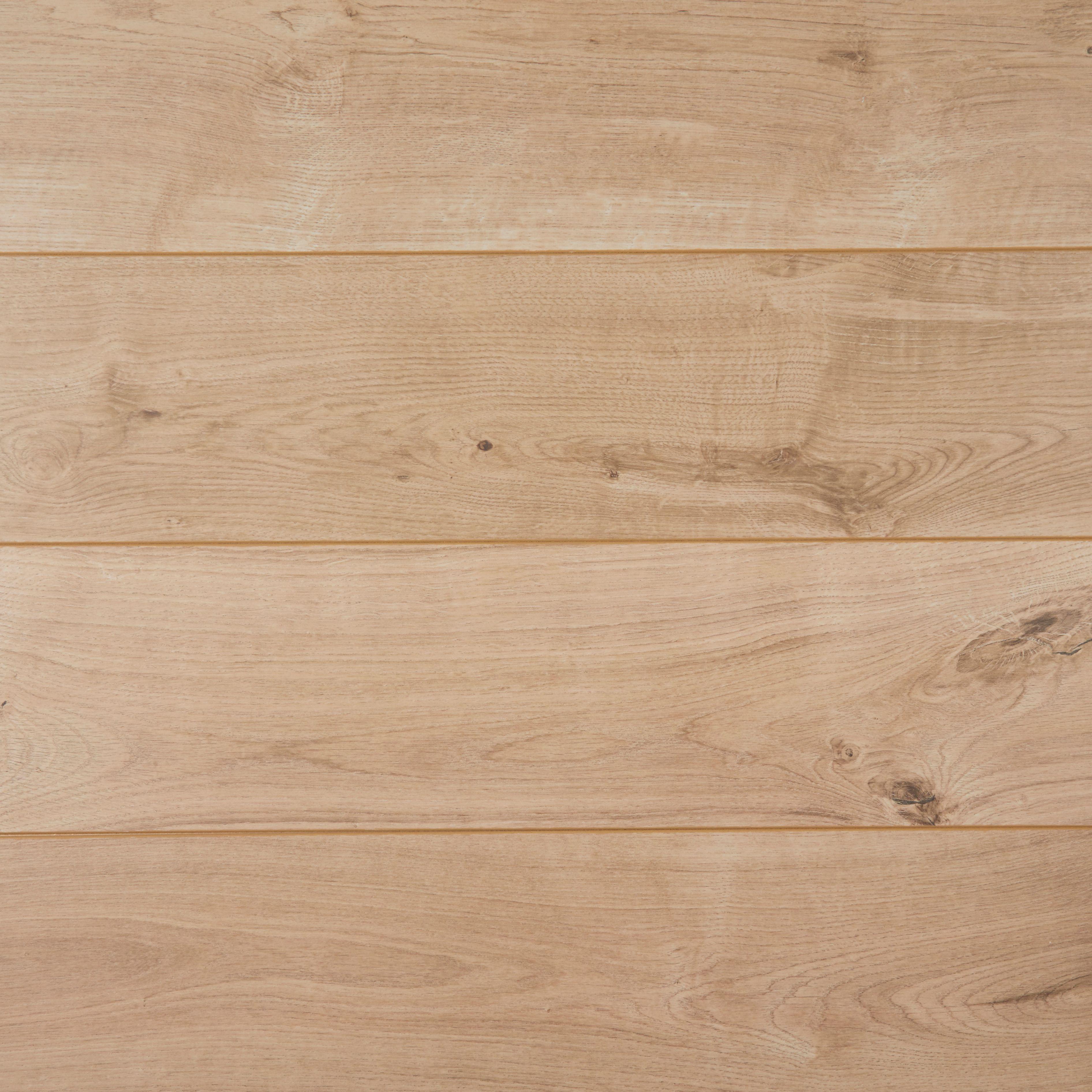 Gladstone Natural Laminate Flooring 8mm