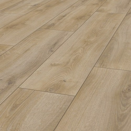 Summer Oak Natural 7mm Laminate Flooring