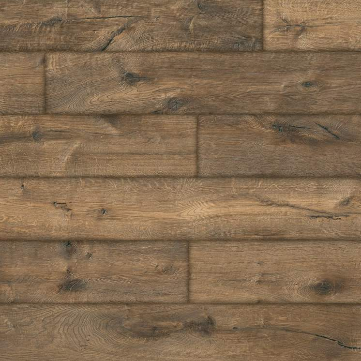 Rustic Dark Oak Super High Gloss 8mm