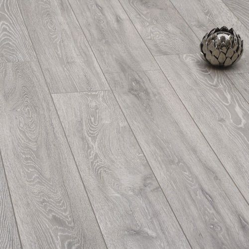 Boulder Grey Oak 12mm