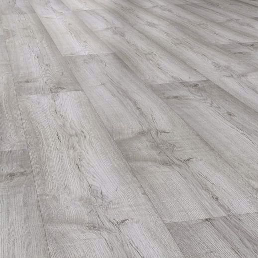 Lighthouse Grey Oak 8mm Laminate Flooring