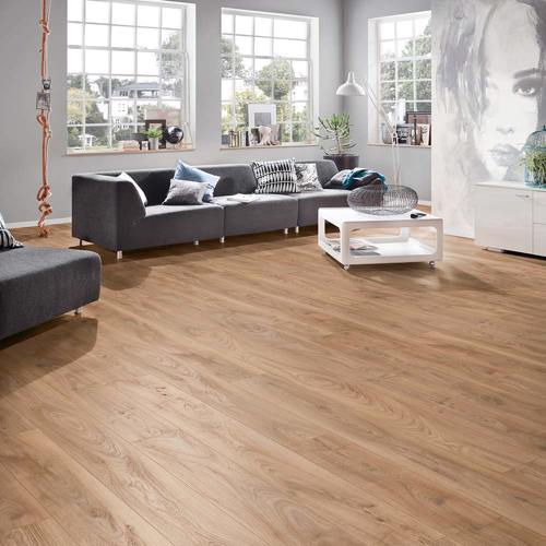 Historic Oak 10mm Laminate Flooring