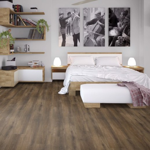 Ophelia Brown Oak 8mm