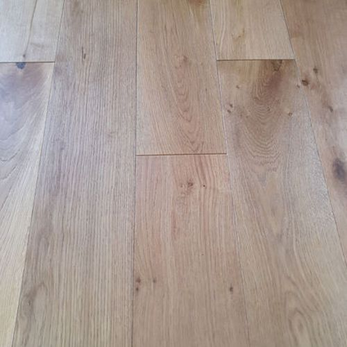 14mm x 150mm Natural Engineered Oak