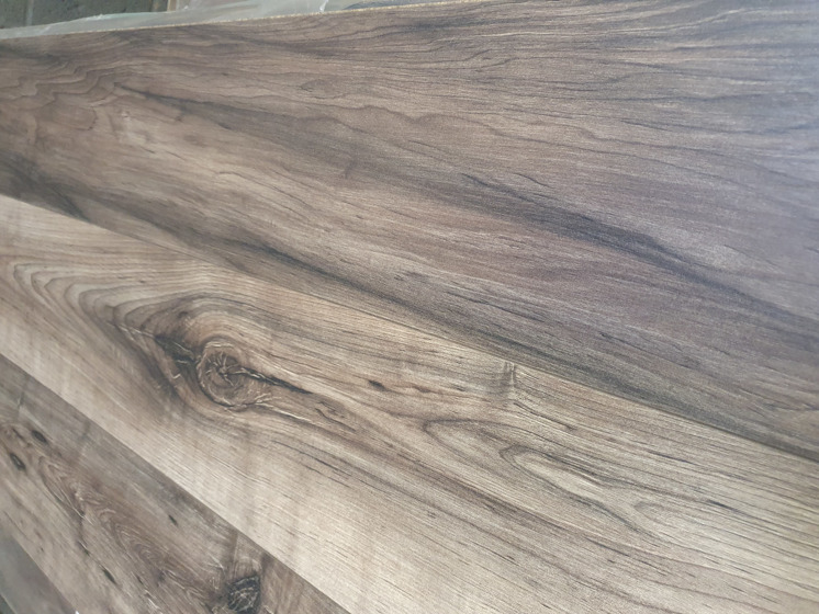 Weathered Walnut 12mm