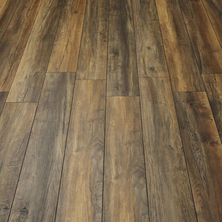 Distressed Harbour Oak Laminate, Distressed Laminate Flooring