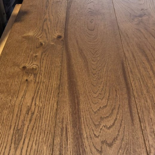 20mm x 190mm Engineered Oak Flooring