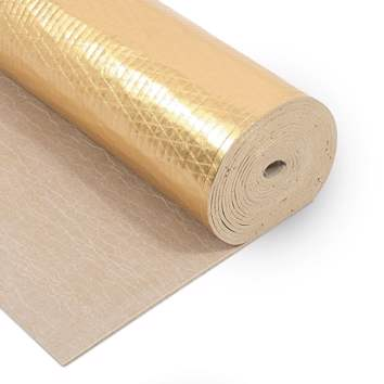 Timbertech2 Acoustic Plus Gold 5mm Underlay