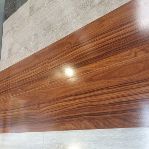 Walnut High Gloss 8mm