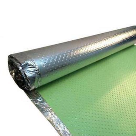 2mm Heatmaster Underlay - 10m2
