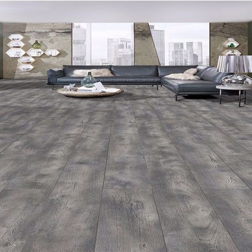 Ravenwood Dark Grey Oak 8mm