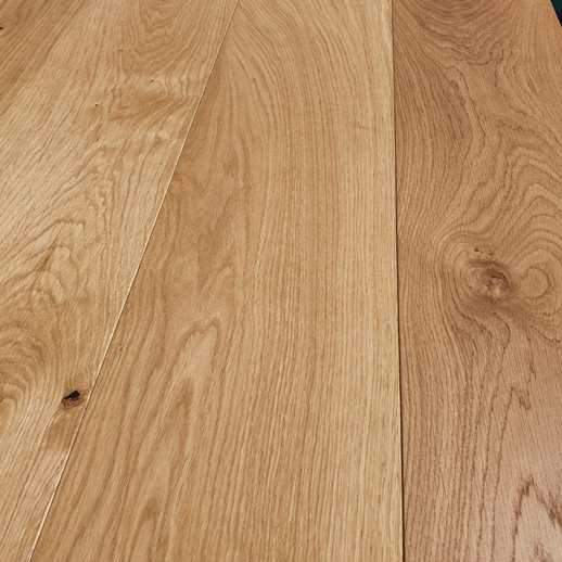 14mm Natural Engineered Oak