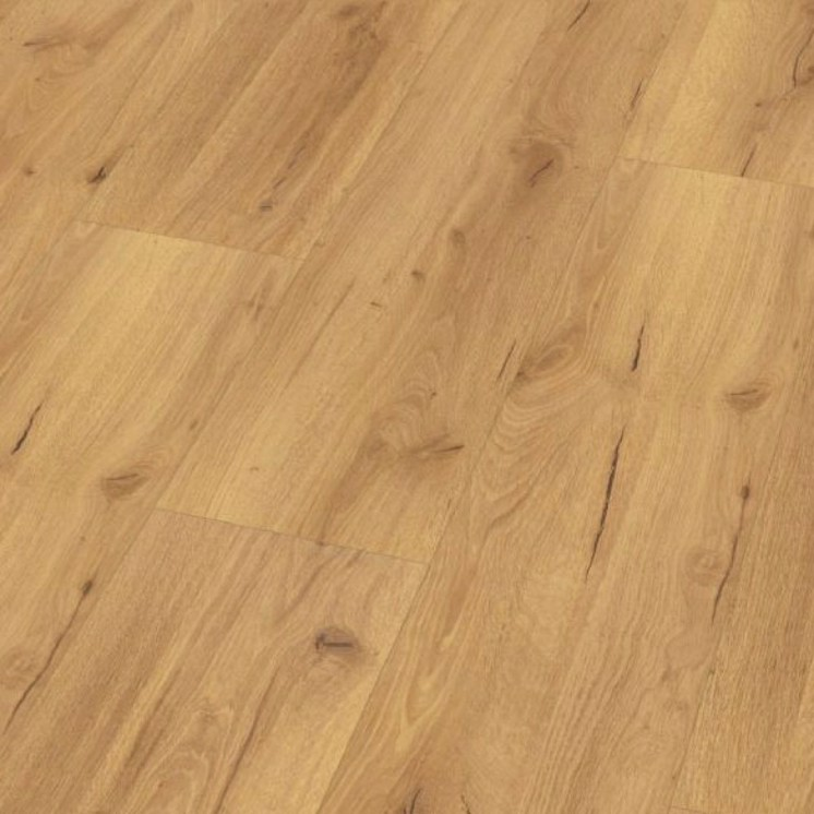 Robust Natural Oak 12mm