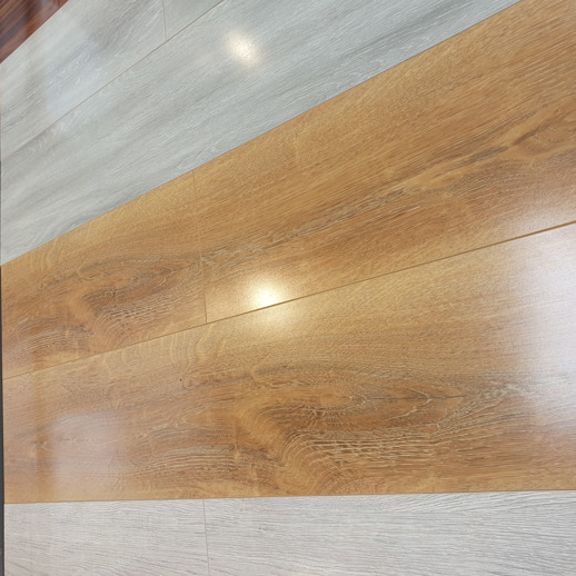Natural Oak High Gloss 8mm