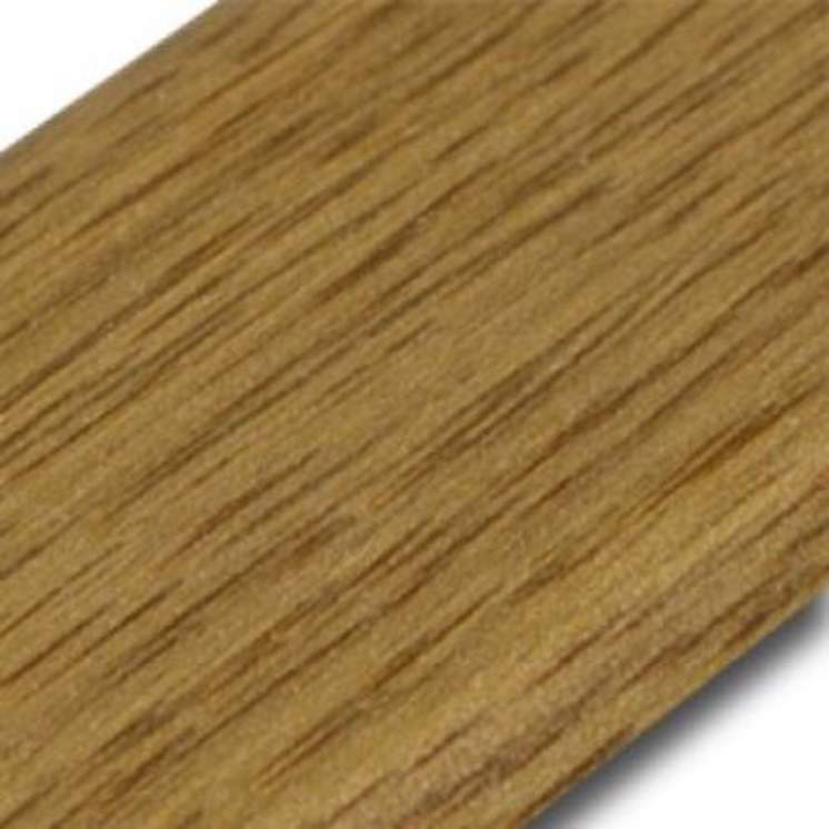 Oiled Oak Laminate Ramp Bar - 0.9m