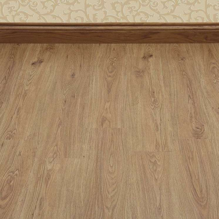 Summer Oak Luxury Vinyl LVT
