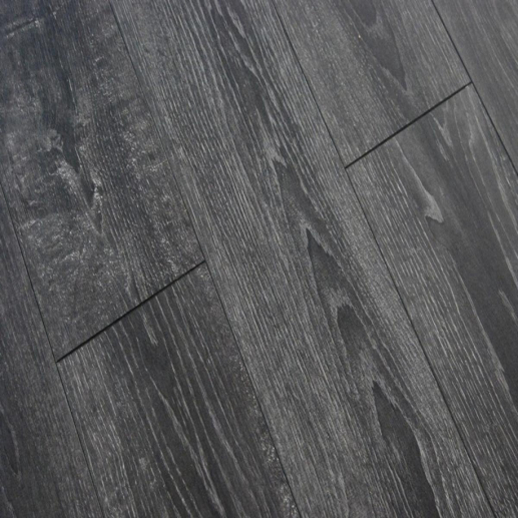 Charcoal Grey Oak 8mm