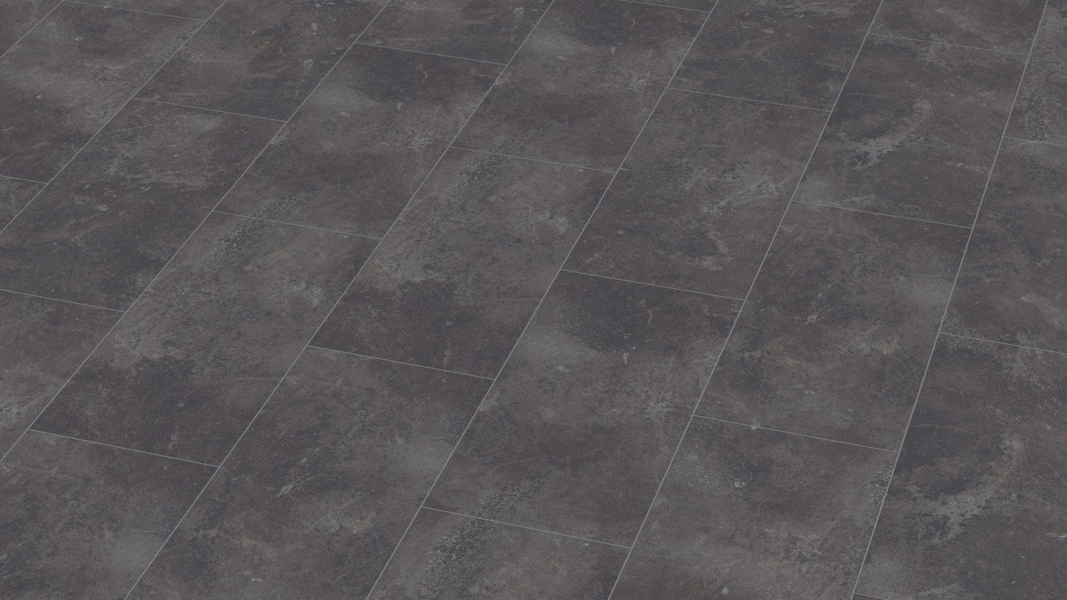 Black Slate Tile Effect Laminate Flooring Floor Depot