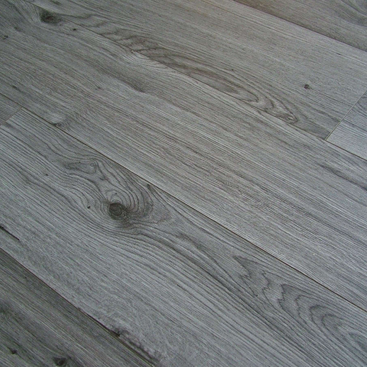 Rich Grey Oak 7mm Laminate Flooring