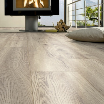 Peterson Oak Beige 8mm Laminate Flooring