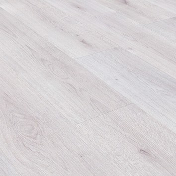 White Oak 8mm Laminate Flooring