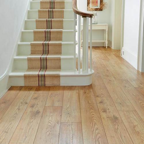 Chestnut Oak 10mm Laminate Flooring