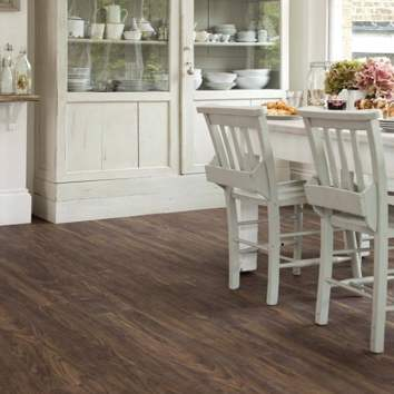 Adore Touch Dark Oak Luxury Vinyl Click