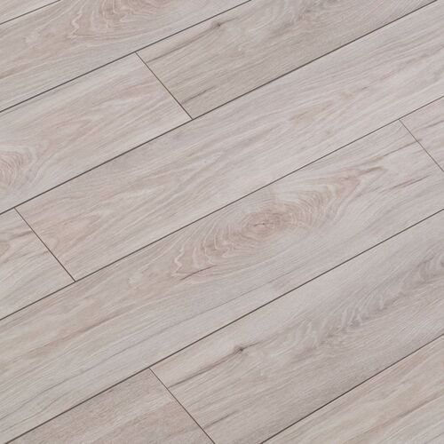 Longbow Grey Oak 7mm Laminate Flooring