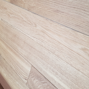 Natural Oak Brushed & Oiled