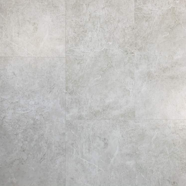 Crystal Grey Marble Tile Effect SPC Click