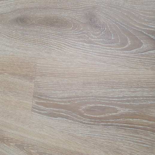 Limed Oak Plank 4mm SPC Click