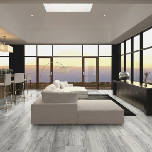 Penthouse White Oak 10mm (Wide Boards)