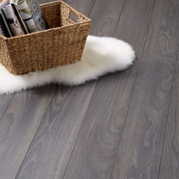 Horsham Dark Grey Oak 8mm