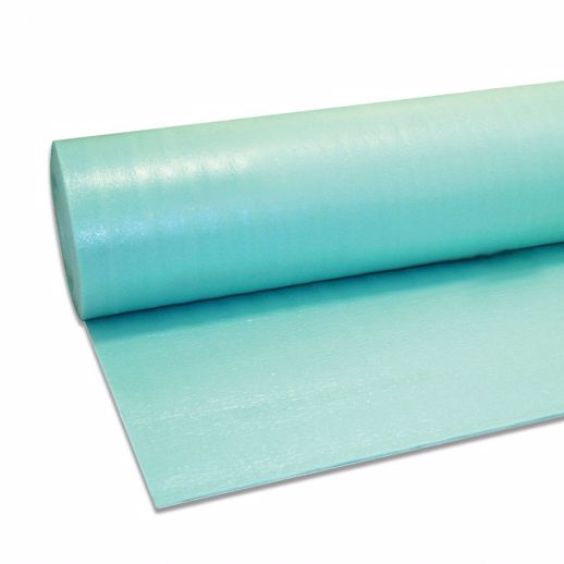 High Performance 3mm Vapour Foam Underlay