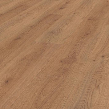 Trend Oak Natural 8mm Laminate Flooring