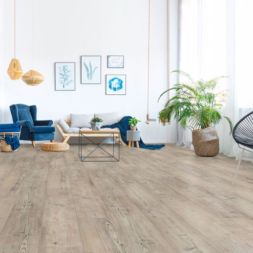 Elbrus Pine Effect 10mm Laminate Flooring
