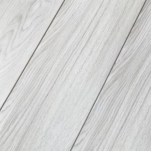 Highland Grey Oak 12mm Laminate Flooring