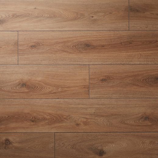 Mossley Natural Oak Effect 10mm Laminate Flooring