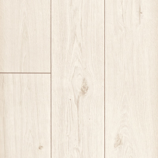 Polar White 10mm Laminate