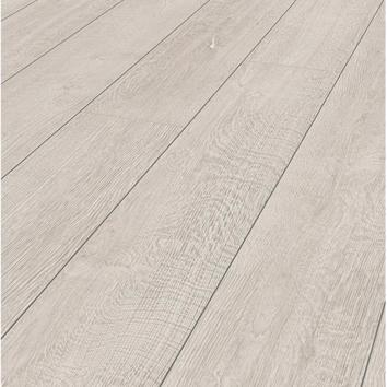 Atlas Oak Grey Laminate Flooring