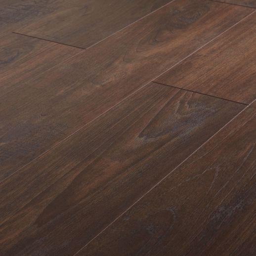 Swanley Dark Oak 12mm Laminate Flooring