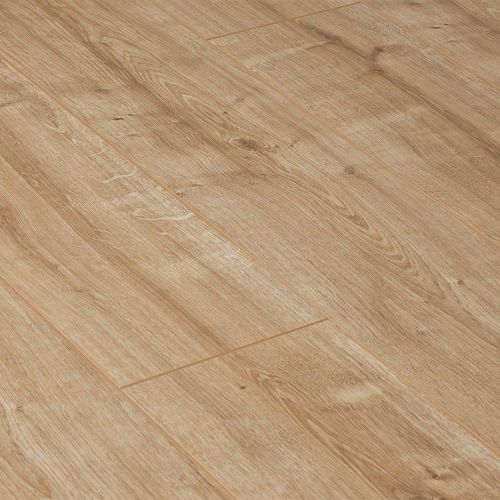 Forest Oak Laminate 12mm