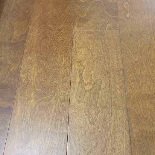 Medieval Birch Engineered Wood Flooring