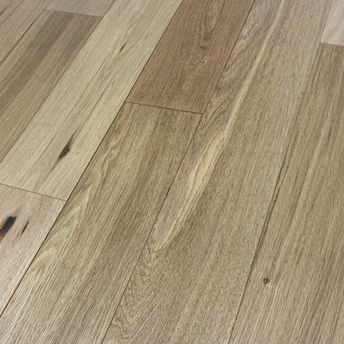 Brushed Oak Natural 13mm Engineered Oak
