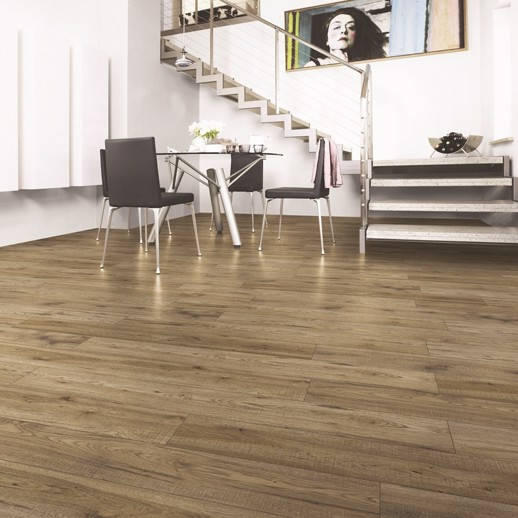Kaindl Hickory Kansas 10mm Laminate
