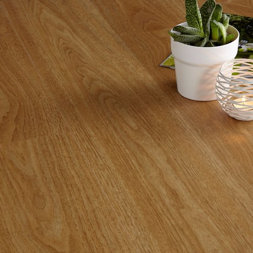 Walnut LVT Click