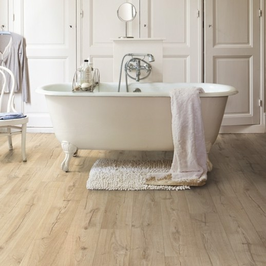 Quickstep Aquanto Classic Oak Beige 8mm